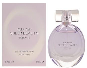 Calvin Klein Sheer Beauty Essence woda toaletowa 50ml
