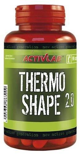 Activita Thermo Shape 2.0 90kaps