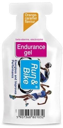 RUN AND BIKE by ActivLab Endurance Gel Tutti Frutti 40g (5907368801025)
