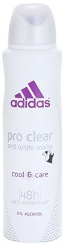 adidas Pro Clear Cool & Care 150 ml dezodorant w sprayu