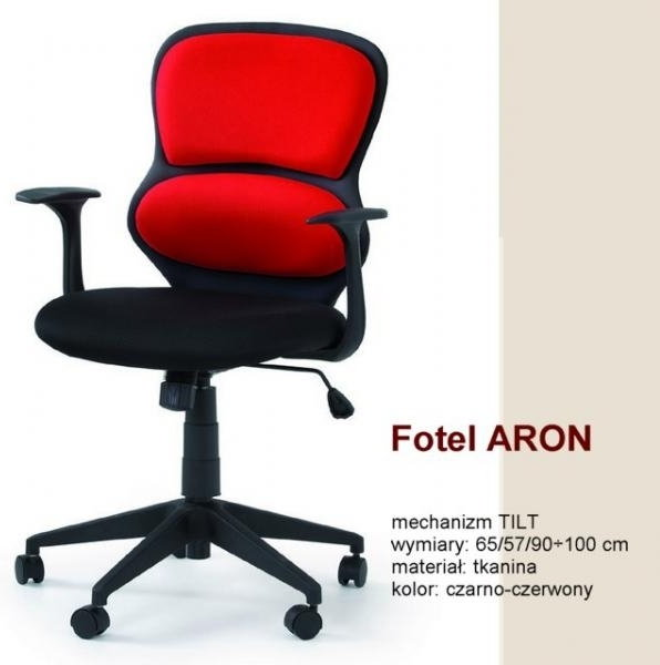 Halmar Fotel Aron