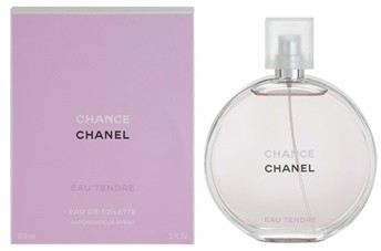 Chanel Chance Eau Tendre woda toaletowa 150ml