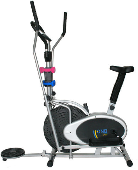 ONE Fitness Orbitrek mechaniczny H7888 Fitness H7888