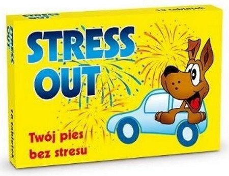 Dr Seidla Stress Out dla psa blister 10 tabl.