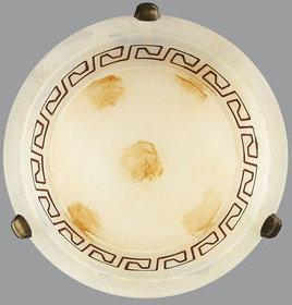Lampex plafon P1 Atena Marmo Eco 205/P1 ECO 17 / 205/P1 ECO