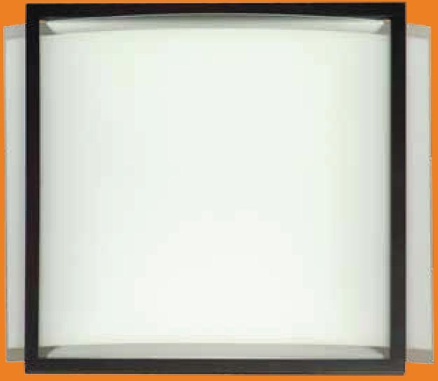 Aldex plafon Quadro 571L