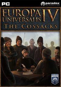 Paradox Interactive Europa Universalis IV The Cossacks STEAM