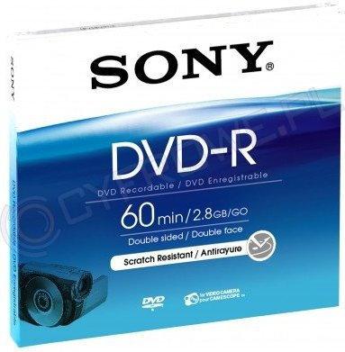 Sony DMR-60 DVD-R 8 cm DMR60A
