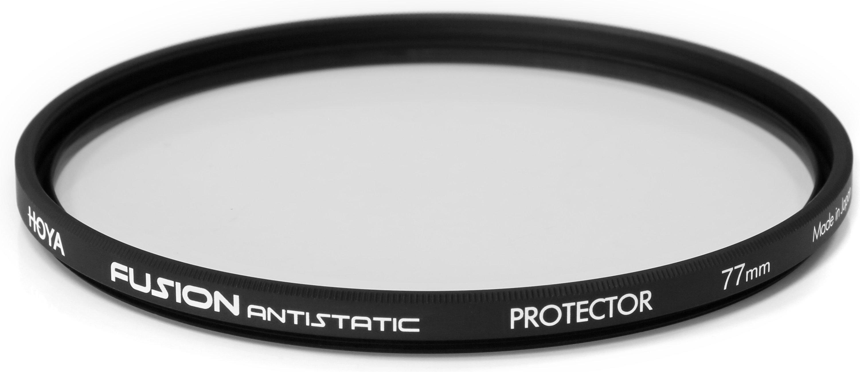 Hoya Neutral Fusion Antistatic UV 72 mm