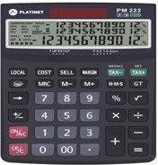 Platinet PM222TE 12D TAX MAR
