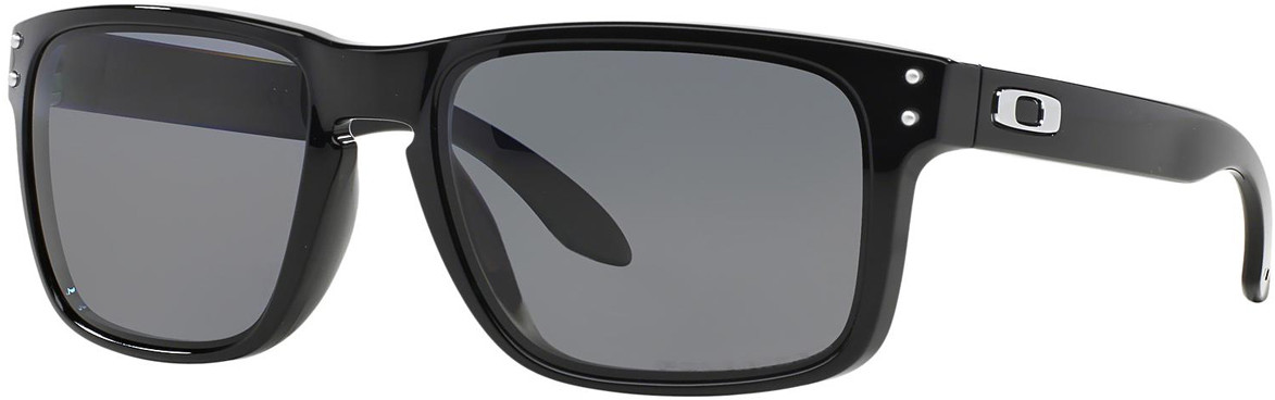 top Oakley Holbrook OO9102-02 Polarized