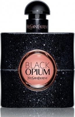 Yves Saint Laurent Black Opium woda perfumowana 30ml