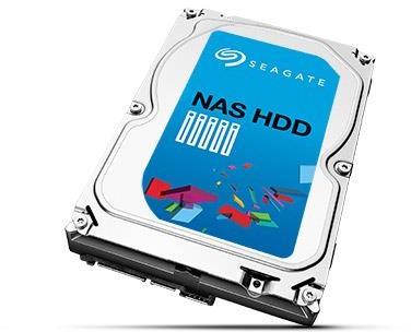 Opinie o Seagate Dysk ST8000VN0002 8TB 256MB SATA-III - NAS HDD
