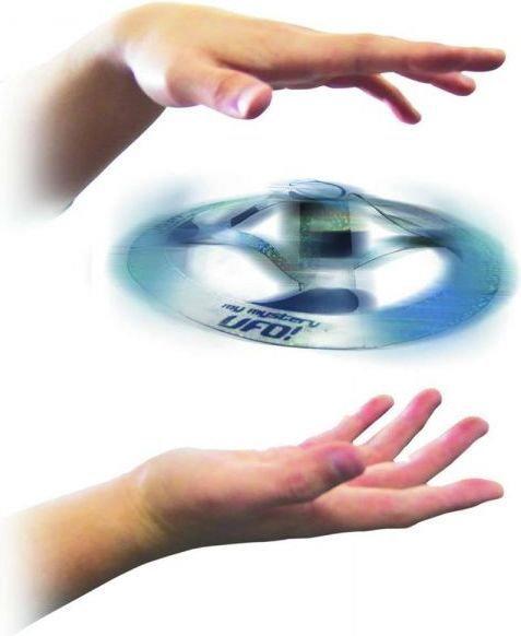 Opinie o Magiczne UFO