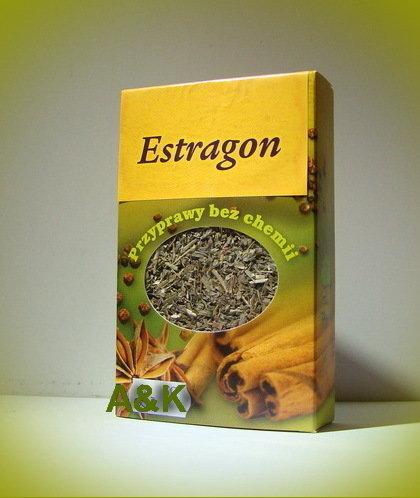 Dary Natury Estragon 30g