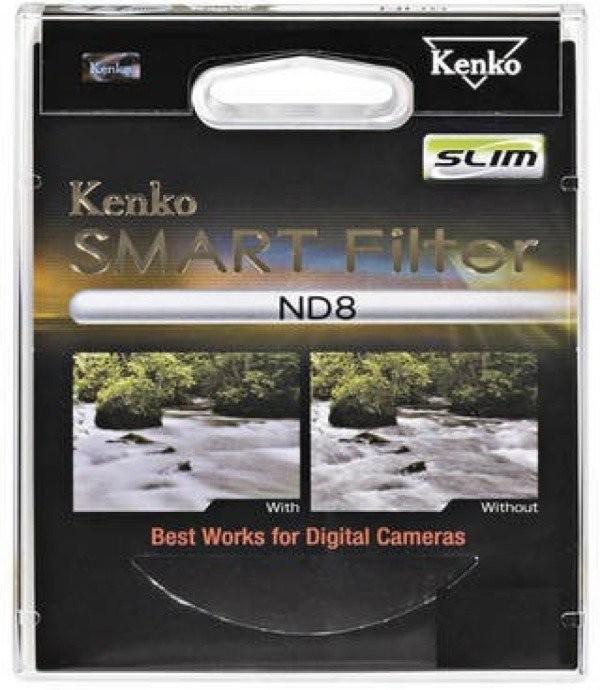 Kenko Smart ND8 Slim 40.5 mm