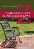 Opinie o Tadeusz Charmuszko Największe sławy z poselskiej ławy