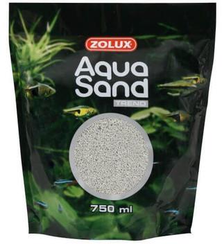 Opinie o Zolux Aquasand Trend Moonlight Grey 750 Ml- Rób Zakupy I Zbieraj Punkty Payback - Darmowa Wysyłka Od 99 Zł