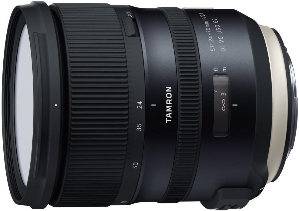 Tamron 24-70mm f/2.8 Di VC USD G2 Nikon (A023N)