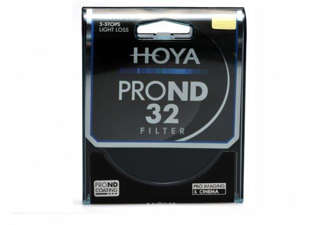 Hoya ND32 Pro1 Digital 82 mm