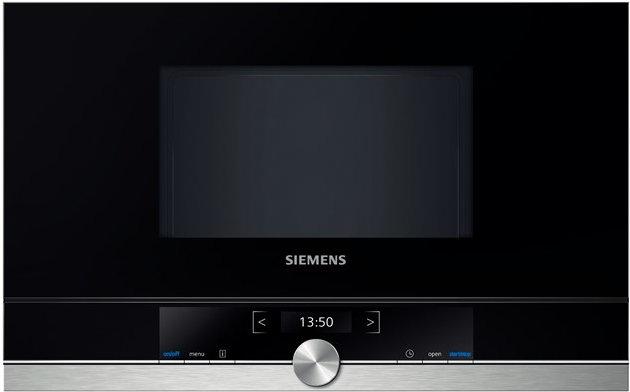Opinie o Siemens BF634RGS1