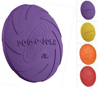 Opinie o Trixie Frisbee Dysk Dog Disc 15cm [TX-33500]