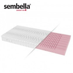 Sembella MODULIA BULTEX 90x200
