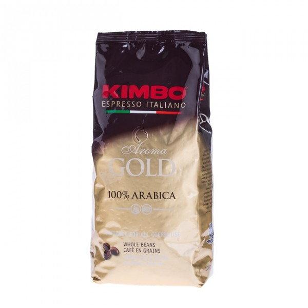 Kimbo Aroma Gold 1kg kawa ziarnista