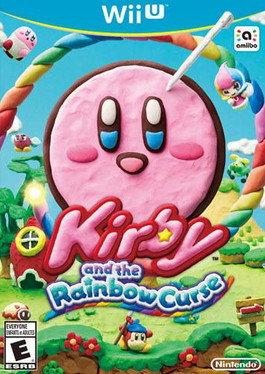 Opinie o Kirby and Rainbow Paint Brush Wii