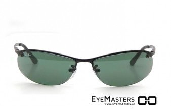 Ray Ban RB3183 006/71 Top Bar