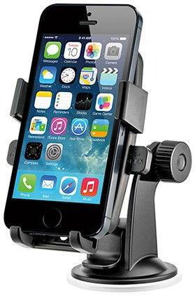 Iottie One Touch Uchwyt Samochodowy Na Telefon Opinie Użytkowników