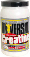 Universal Micronized Creatine Powder 500g