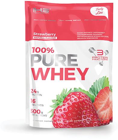 Iron Horse 100% Pure WHEY 500g
