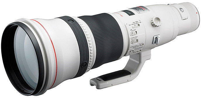 Canon EF 800mm f/5.6 L IS USM (2746B005AA)
