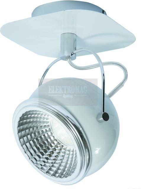 Spotlight Reflektorek Ball 1 x LED GU10 5W 5009182