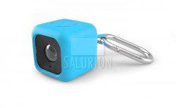 Polaroid Bumper Case - Futerał - Etui ochronne do CUBE - Niebieski (SB3051)