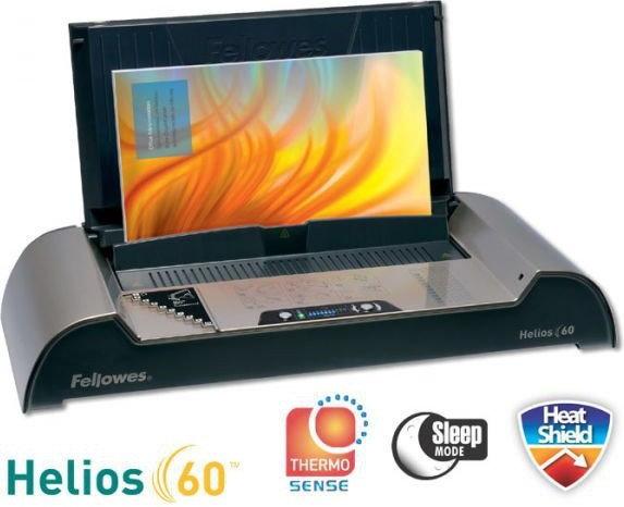 Fellowes Helios 60