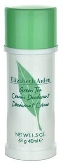 Elizabeth Arden Elizabeth Green Tea 40 ml dezodorant w kremie dezodorant w kulce