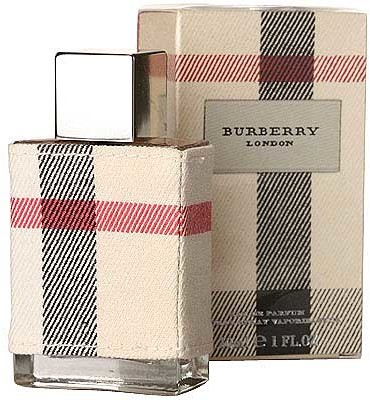 Burberry London For Women woda perfumowana 30ml