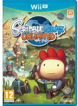 Opinie o Scribblenauts WiiU