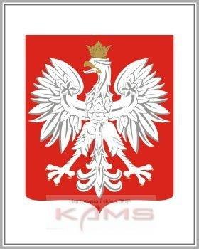 Opinie o TD UA001 Godło Polski