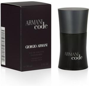 Giorgio Armani Code woda toaletowa 30 ml