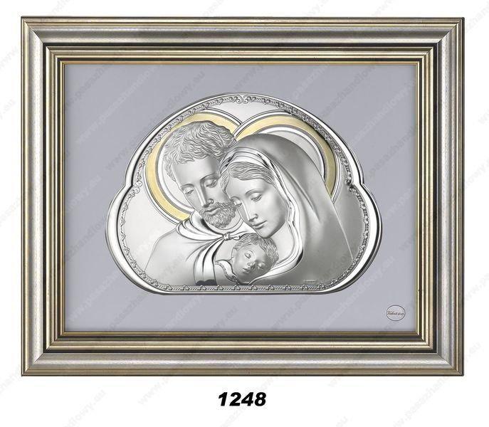 Valenti & Co Obraz w ramie Święta Rodzina - (v#1248)