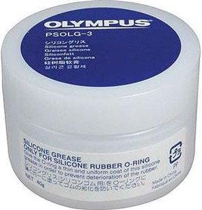 Olympus PSOLG-3 - Smar silikonowy - 40g N3124300