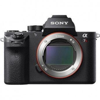 Sony a7R II body czarny (ILCE-7RM2B)