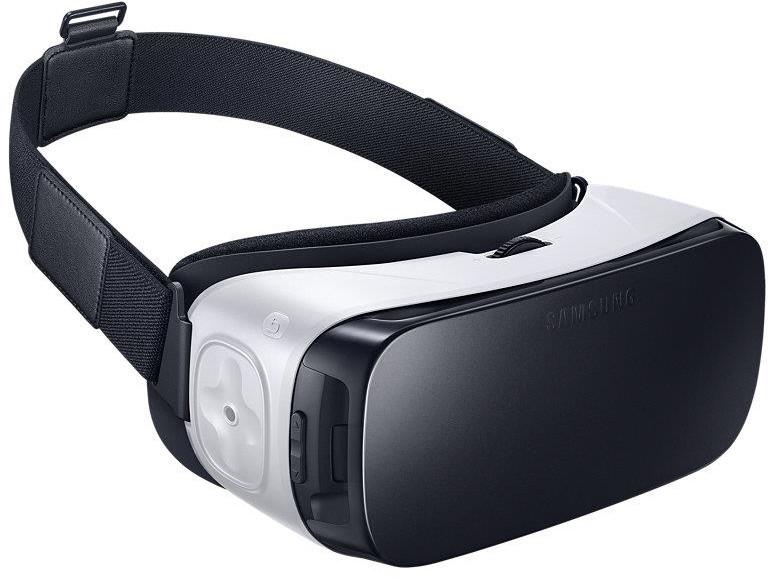 Samsung Gear VR Lite (SM-R322NZWAXEO)