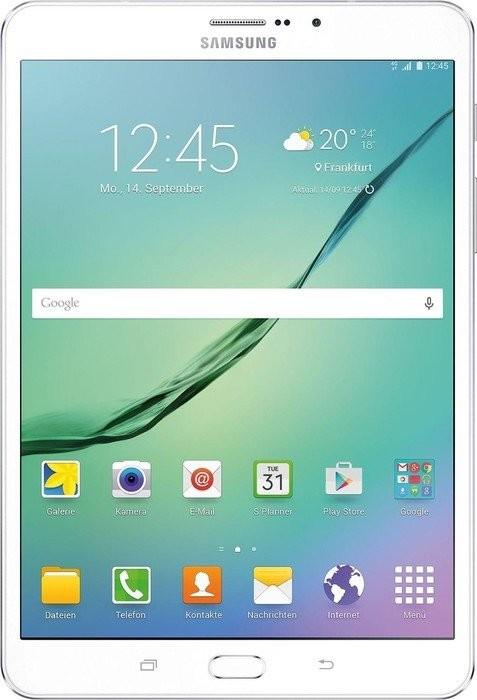 Samsung Galaxy Tab S2 T719 8.0 32GB LTE biały (SM-T719NZWEXEO)