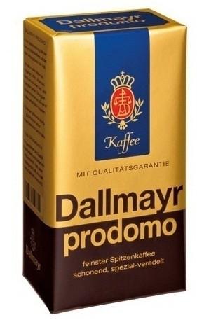 Dallmayr Kawa Prodomo 500 g mielona 4008167103714