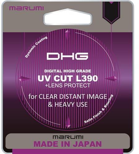 Marumi DHG UV L370 86 mm
