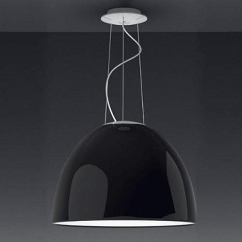 Artemide 181085 :: Nur Gloss (halo) Black - Nur Gloss (halo) Black A242110